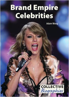 Cover: Brand Empire Celebrities