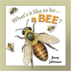 Cover: A Bee?