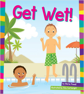 Cover: Get Wet!