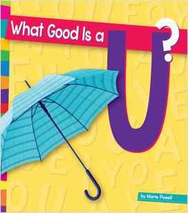 Cover: What Good Is a U?