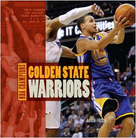 Cover: NBA Champions