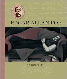Cover: Edgar Allan Poe