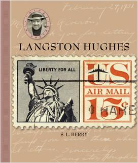 Cover: Langston Hughes