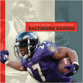 Cover: Super Bowl Champions