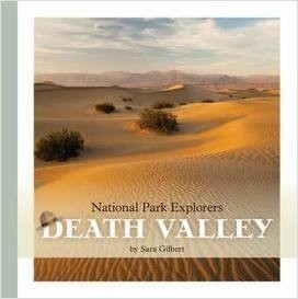 Cover: National Park Explorers