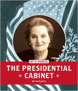 Cover: The Presidential Cabinet