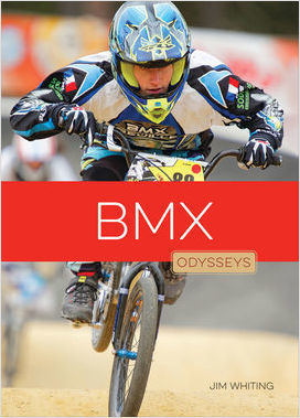 Cover: Odysseys in Extreme Sports