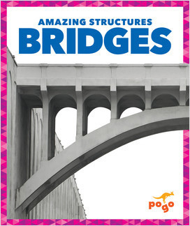 Cover: Amazing Structures