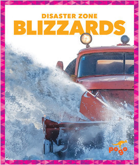 Cover: Blizzards