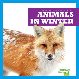 Cover: What Happens in Winter?