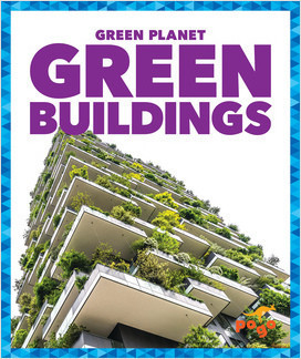 Cover: Green Planet