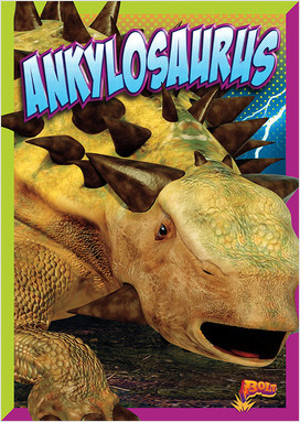 Cover: F21 Dinosaur Discovery