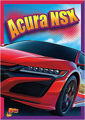 Cover: Epic Cars