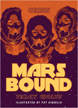 Cover: Mars Bound