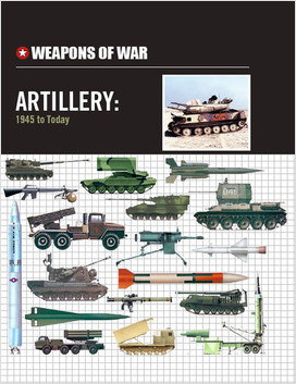 Cover: Weapons of War