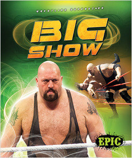 Cover: Big Show, The