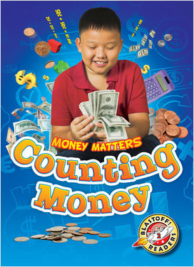 Cover: Money Matters