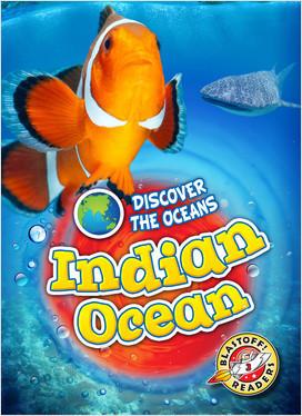 Cover: Indian Ocean