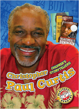 Cover: Christopher Paul Curtis