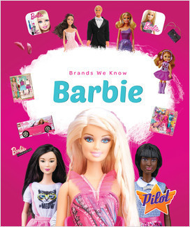 Cover: Barbie