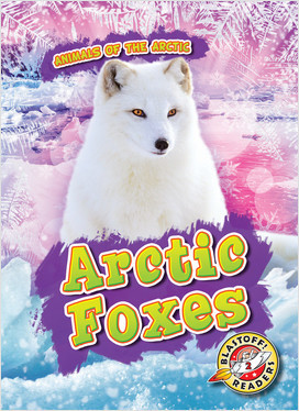 Cover: Animals of the Arctic
