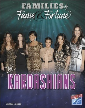 Cover: Families of Fame & Fortune