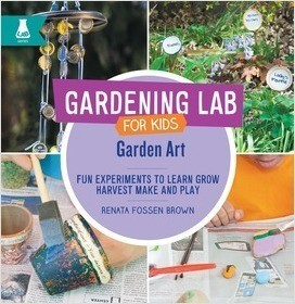 Cover: Gardening Lab for Kids