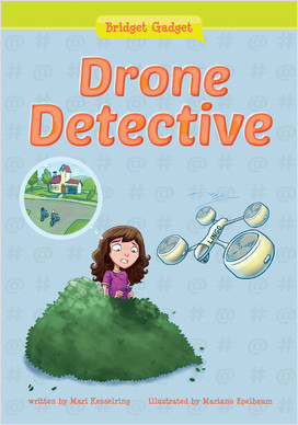 Cover: Drone Detective