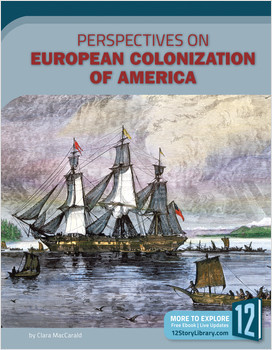 Cover: Perspectives on US History