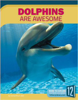 Cover: Animals Are Awesome