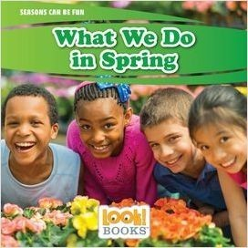 Cover: What We Do in Spring
