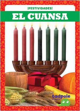 Cover: ¡Festividades! (Holiday Fun!)