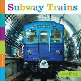 Cover: Seedlings Trains - Fall 2020