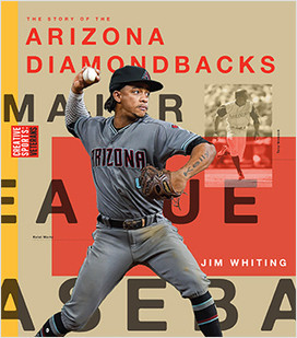 Cover: Creative Sports: Veterans (MLB)
