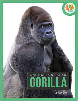 Cover: Gorilla