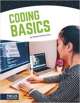 Cover: Coding