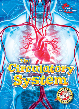 Cover: Your Body Systems