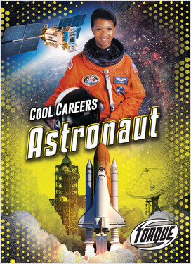 Cover: Cool Careers