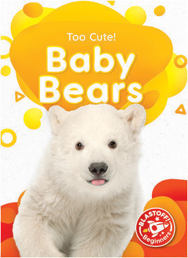 Cover: Baby Bears