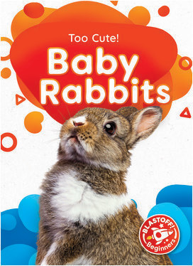 Cover: Baby Rabbits
