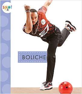 Cover: Boliche