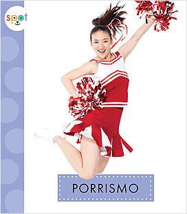 Cover: Porrismo