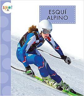 Cover: Esquí alpino