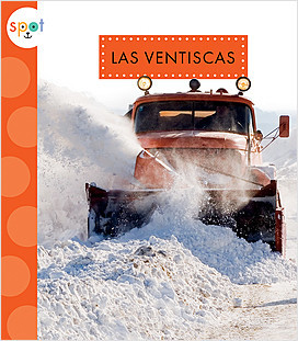 Cover: Clima extremo