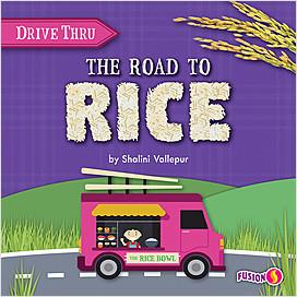Cover: Drive Thru