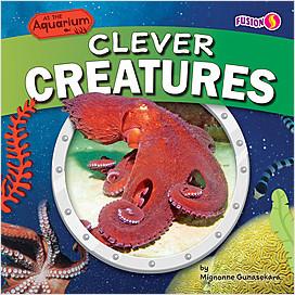 Cover: At the Aquarium