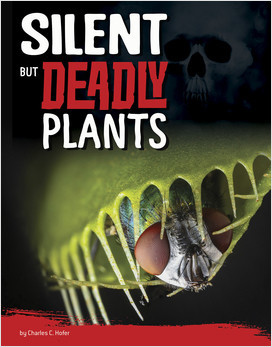Cover: Silent But Deadly Plants
