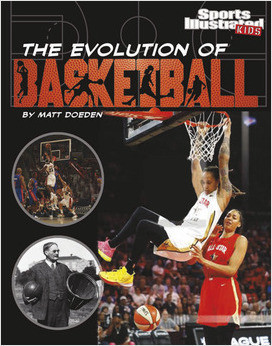 Cover: The Evolution of Basketball