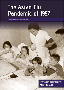 Cover: Historic Pandemics and Plagues