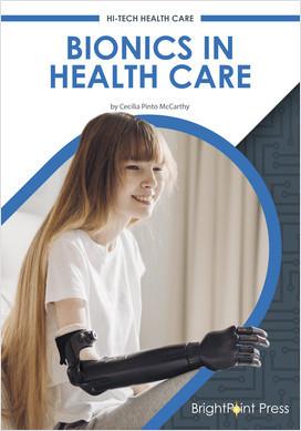 Cover: Hi-Tech Health Care